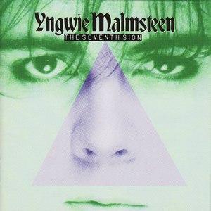 Yngwie Malmsteen альбом The Seventh Sign