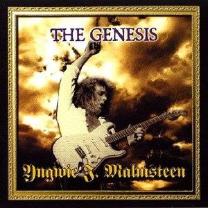 Yngwie Malmsteen альбом THE GENESIS