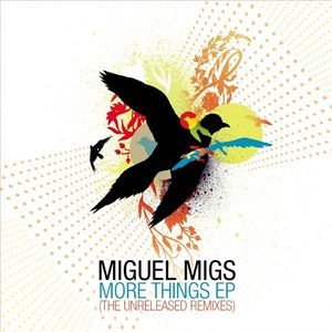 Miguel Migs альбом More Things EP
