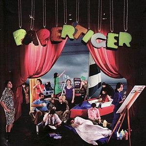 Paper Tiger альбом Everyone Here