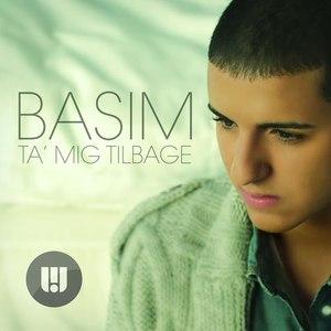 Basim альбом Ta' Mig Tilbage (Remixes)