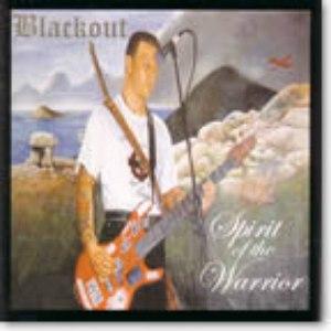 Blackout альбом Spirit of the Warrior