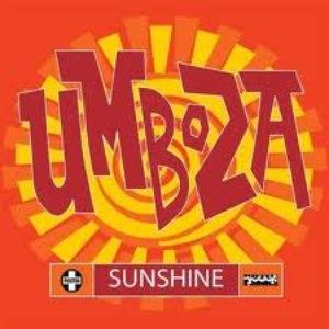 Umboza альбом Sunshine