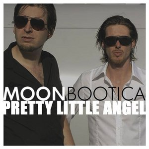 Moonbootica альбом Pretty Little Angel