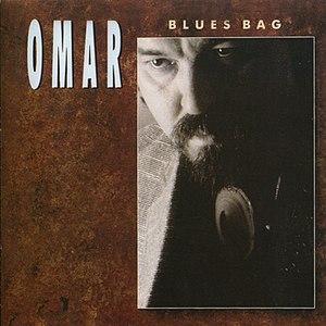 Omar альбом Blues Bag