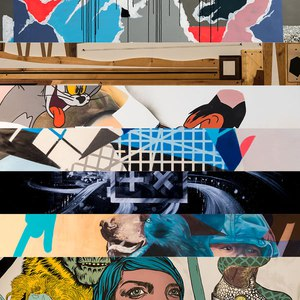 Martin Garrix альбом Seven