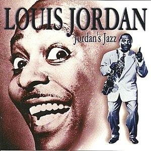 Louis Jordan альбом Jordan's Jazz