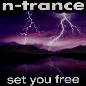 N-Trance альбом Set You Free