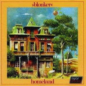 Blonker альбом Homeland