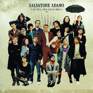 Salvatore Adamo альбом Le Bal Des Gens Bien