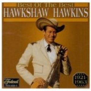 Hawkshaw Hawkins альбом Best of the Best
