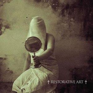 In Death It Ends альбом restorative art