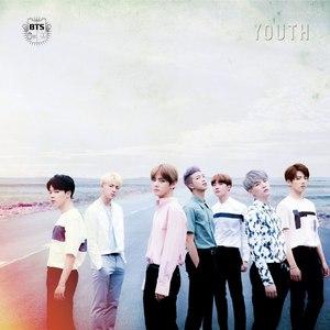 방탄소년단 альбом YOUTH