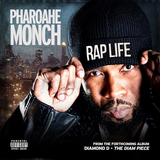 Pharoahe Monch альбом Rap Life