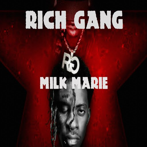 rich gang flashy lifestyle album download