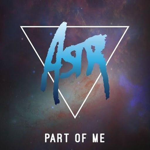 ASTR альбом Part Of Me