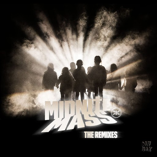 KEYS N KRATES альбом Midnite Mass EP (The Remixes)