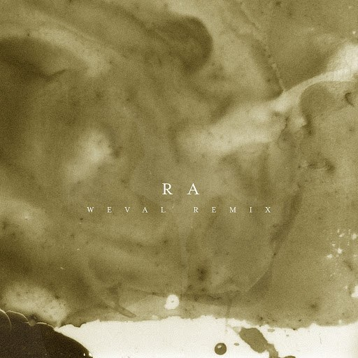 The Acid альбом Ra (Weval Remix)