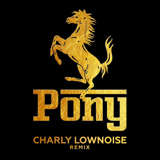 De Kraaien альбом Pony (Charly Lownoise Remix)