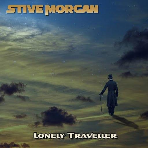 Stive Morgan альбом Lonely Traveller