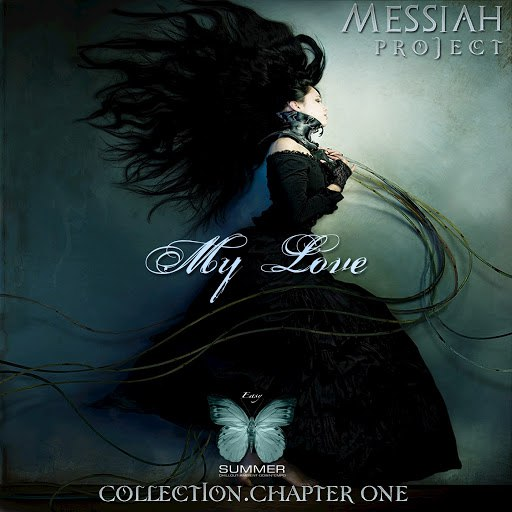 Messiah Project альбом My Love Collection: Chapter 1
