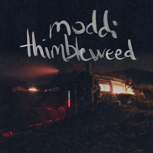 Moddi альбом Thimbleweed