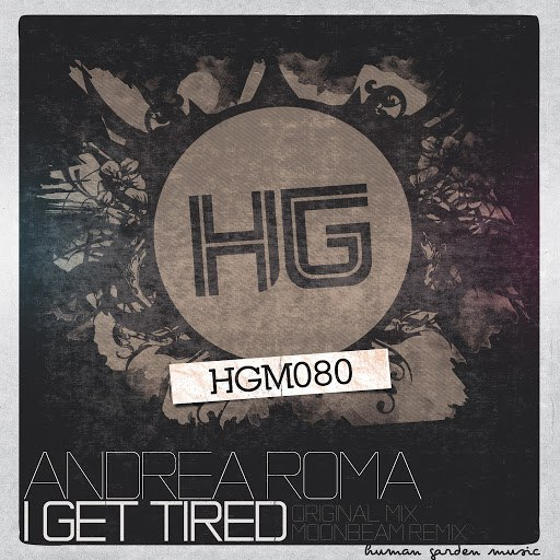 Andrea Roma альбом I Get Tired