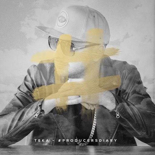 Teka альбом #Producersdiary