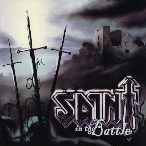 Saint альбом In the Battle (Collector's Edition)