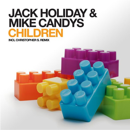 Jack Holiday альбом Children