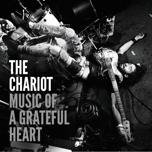 The Chariot альбом Music of a Grateful Heart