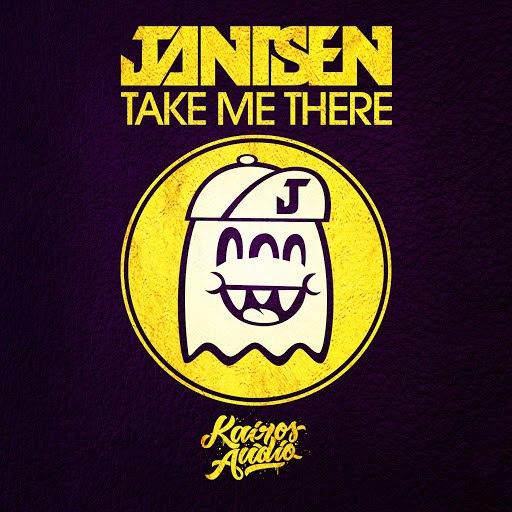 Jantsen альбом Take Me There