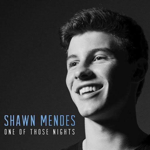 Shawn Mendes album One Of Those Nights