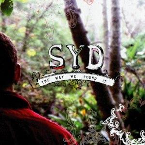 Syd альбом The Way We Found It