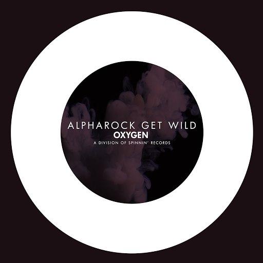 Alpharock альбом Get Wild