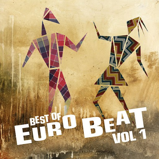 Radiorama альбом Best Of Eurobeat - Hi Energy Disco Vol. 1