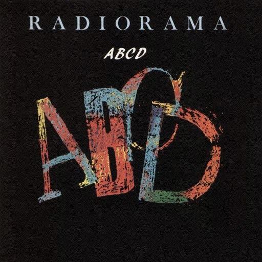 Radiorama альбом ABCD