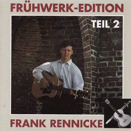Frank Rennicke альбом Frühwerk Edition 2