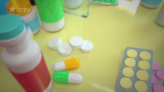 Как алкоголики боярышник в аптеке покупали — На троих — 3 сезон – 8 серия