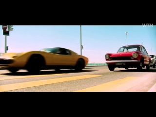 Furious 9 tizer trailer