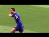 Cristiano Ronaldo vs Arsenal l EMPIRE