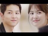 Сон Джун Ки и Сон Хе Гё в трогательном клипе к дораме