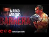 Marco Antonio Barrera Highlights (Greatest Hits)