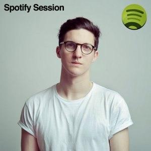 Dan Croll альбом Spotify Session