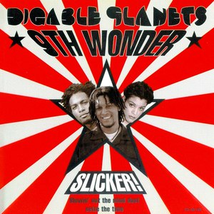 Digable Planets альбом 9th Wonder (Blackitolism)