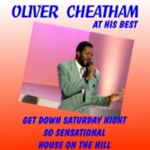 oliver cheatham - get down saturday night mp3