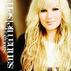 Sanna Nielsen альбом Stronger (Bonus Version)