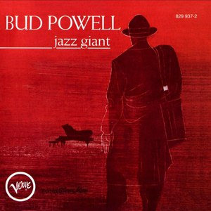 Bud Powell альбом Jazz Giant