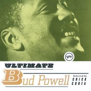 Bud Powell альбом Ultimate Bud Powell