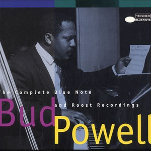 Bud Powell альбом The Complete Blue Note and Roost Recordings